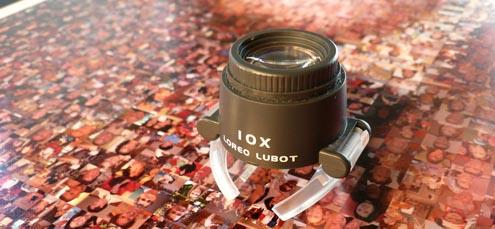10x Loreo Lubot