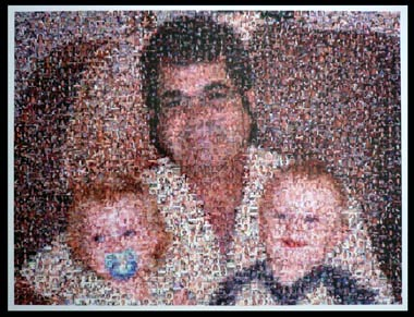Picture Mosaics full shot